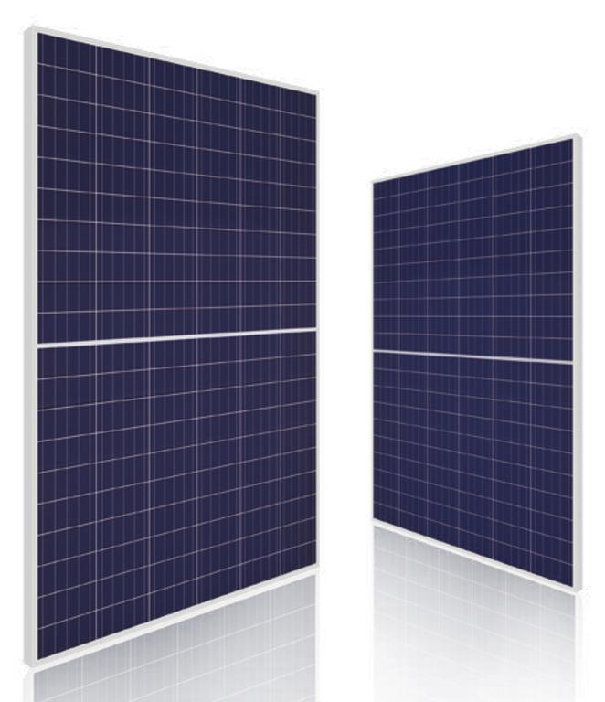Солнечная батарея Seraphim Solar Blade 270-285W