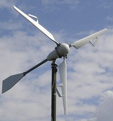 Ветрогенератор Flamingo aero 1,6-4,4/400
